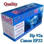 Hộp Mực HP 92A - Canon EP22 Quality