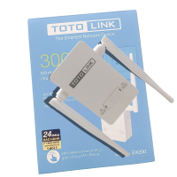 Wifi TotoLink EX200